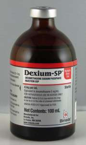 Dexium - SP 4 mg Injectable
