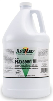 AniMed FSO Flaxseed Oil