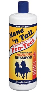 Mane 'N Tail Pro-Tect Medicated Shampoo