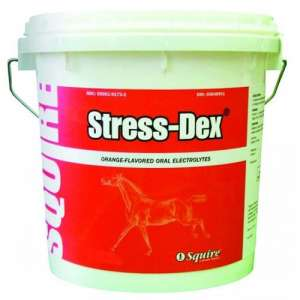 Stress Dex Electrolyte
