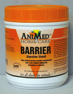 AniMed Barrier Digestive Shield