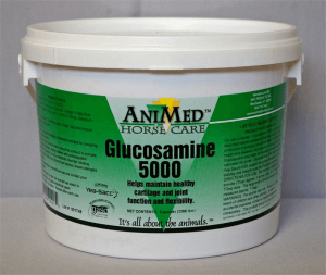 AniMed Glucosamine 5000
