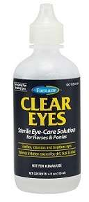 Clear Eyes Solution