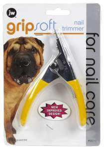 Grip Soft Nail Trimmer