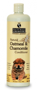 Natural Oatmeal & Chamomile Conditioner