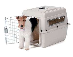 Petmates Vari Kennel Ultra - Large