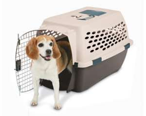 Petmate's Vari Kennel Ultra  Small pet