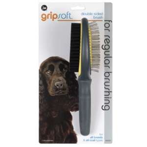 Grip Soft Double Sided Brush
