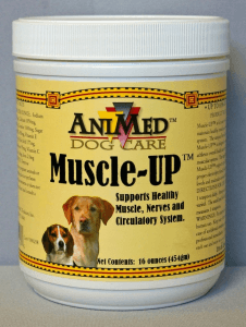AniMed Muscle-Up for Dogs