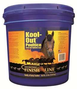 Kool-Out Poultice