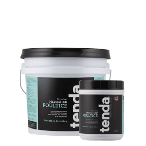 Tenda Premium Medicated Poultice
