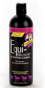 Equi-Block Leg Tightener