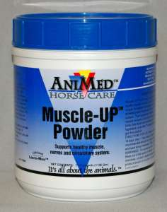 AniMed Muscle-Up Powder