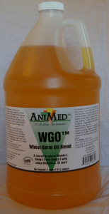 AniMed WGO Wheat Germ Oil Blend