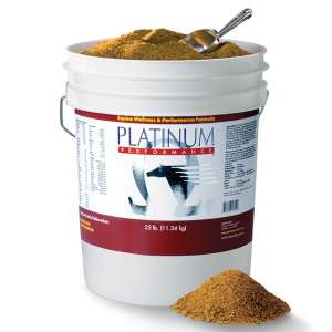 Platinum Performance Equine Wellness Formula
