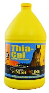 Thia-Cal Liquid B1 Supplement