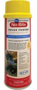 No-Bite IGR House Fogger