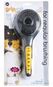 Grip Soft Pin Brush