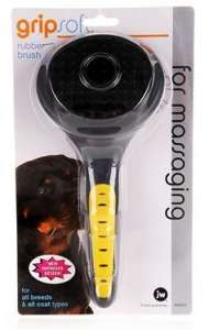 Grip Soft Rubber Brush
