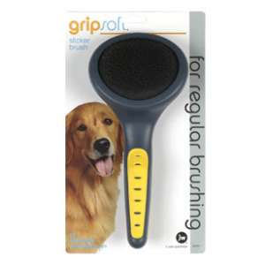 Grip Soft Slicker Brush