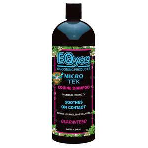 Micro-Tek Medicated Shampoo