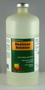 Dextrose Solution