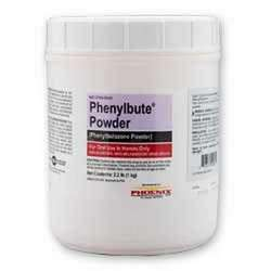 Phenylbute Powder (Phenylbutazone/Bute Powder)